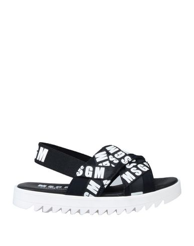 f87de0ad5 Msgm Sandals Girl 3-8 years online on YOOX United States