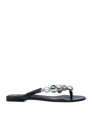 7cf84fb06 Dolce   Gabbana Flip Flops - Women Dolce   Gabbana Flip Flops online ...