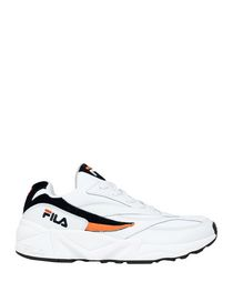 outlet store 36003 3c825 Fila Men Spring-Summer and Fall-Winter Collections - Shop online at YOOX
