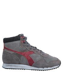 consegna gratuita spedizione gratuita all'avanguardia dei tempi Diadora Heritage man: Diadora Heritage shoes and down ...