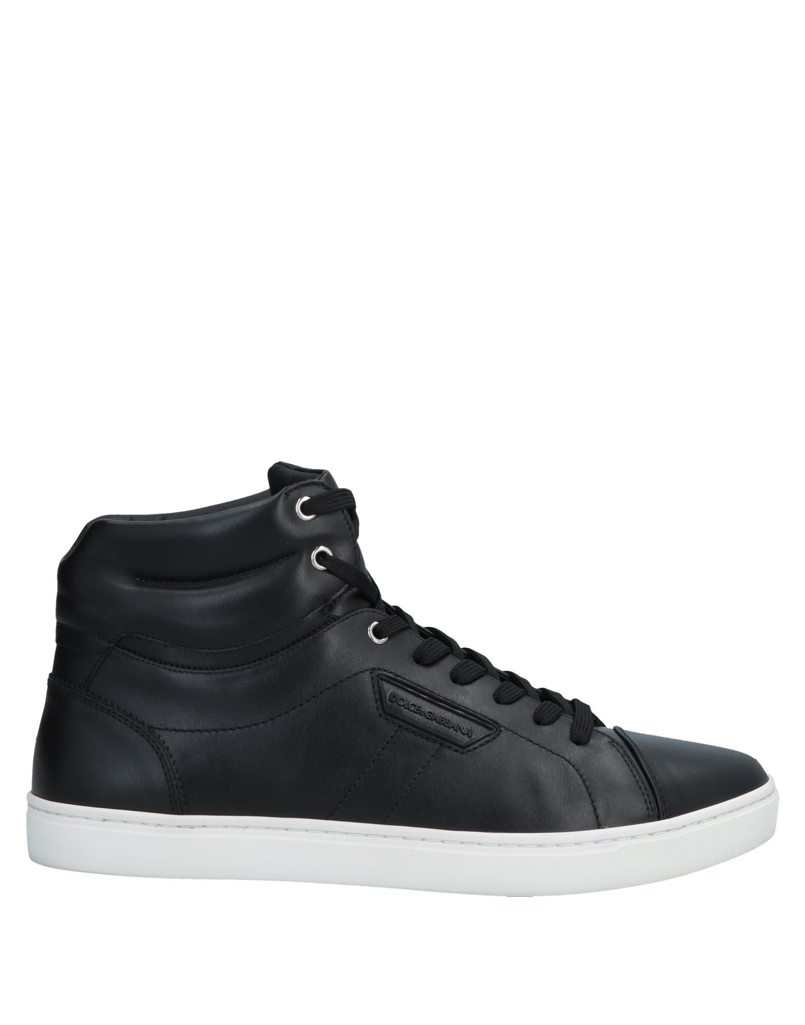 b43cc70c Dolce & Gabbana Sneakers for Men - Dolce & Gabbana Footwear | YOOX