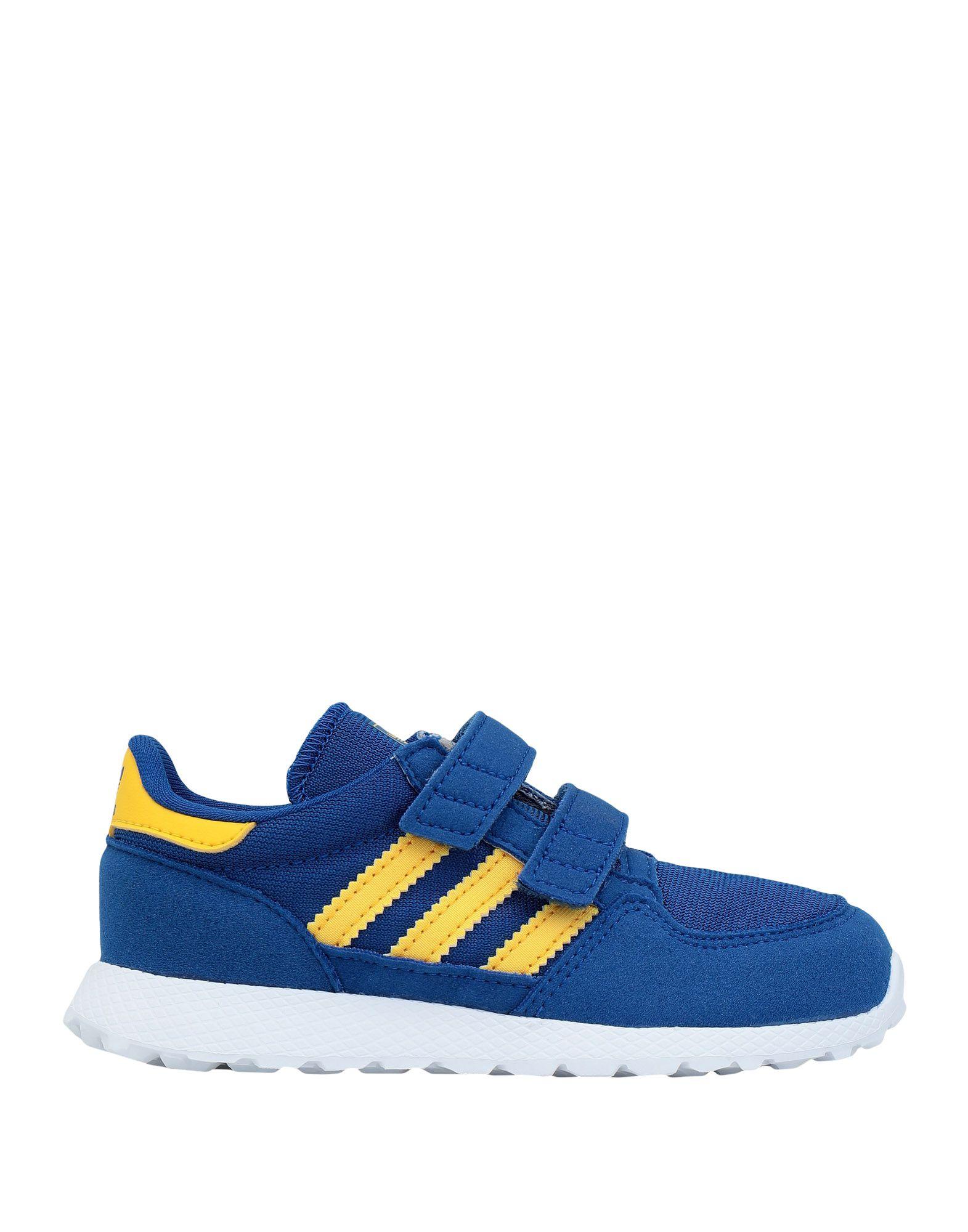 online store d4eb3 da45e Scarpe bambino Adidas Originals 3-8 anni - abbigliamento Bambino su YOOX