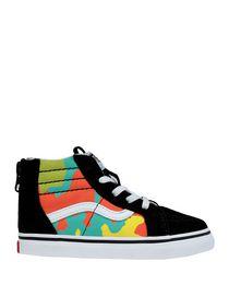 scarpe vans bambina 33