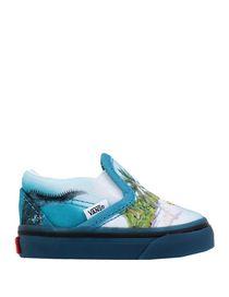 scarpe bimbo vans 20