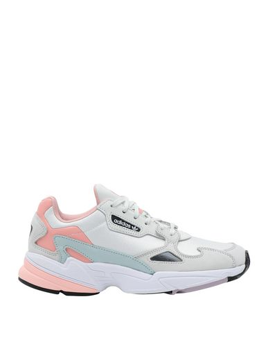 Adidas Originals Falcon W - Sneakers - Women Adidas ...