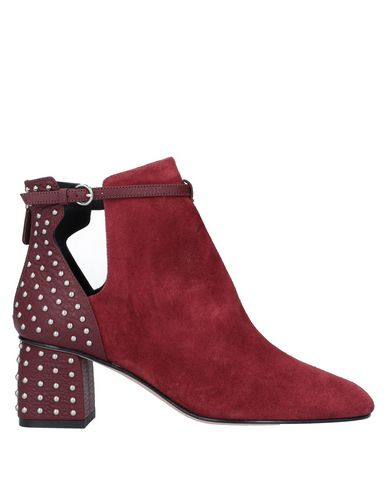 RED(V) - Ankle boot