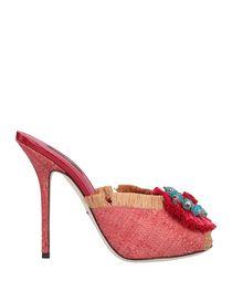 6f2c11ee51979 Scarpe Donna Dolce   Gabbana Collezione Primavera-Estate e Autunno ...