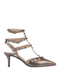 75c5852174309 Décolleté donna online  scarpe décolleté con tacco alto e basso