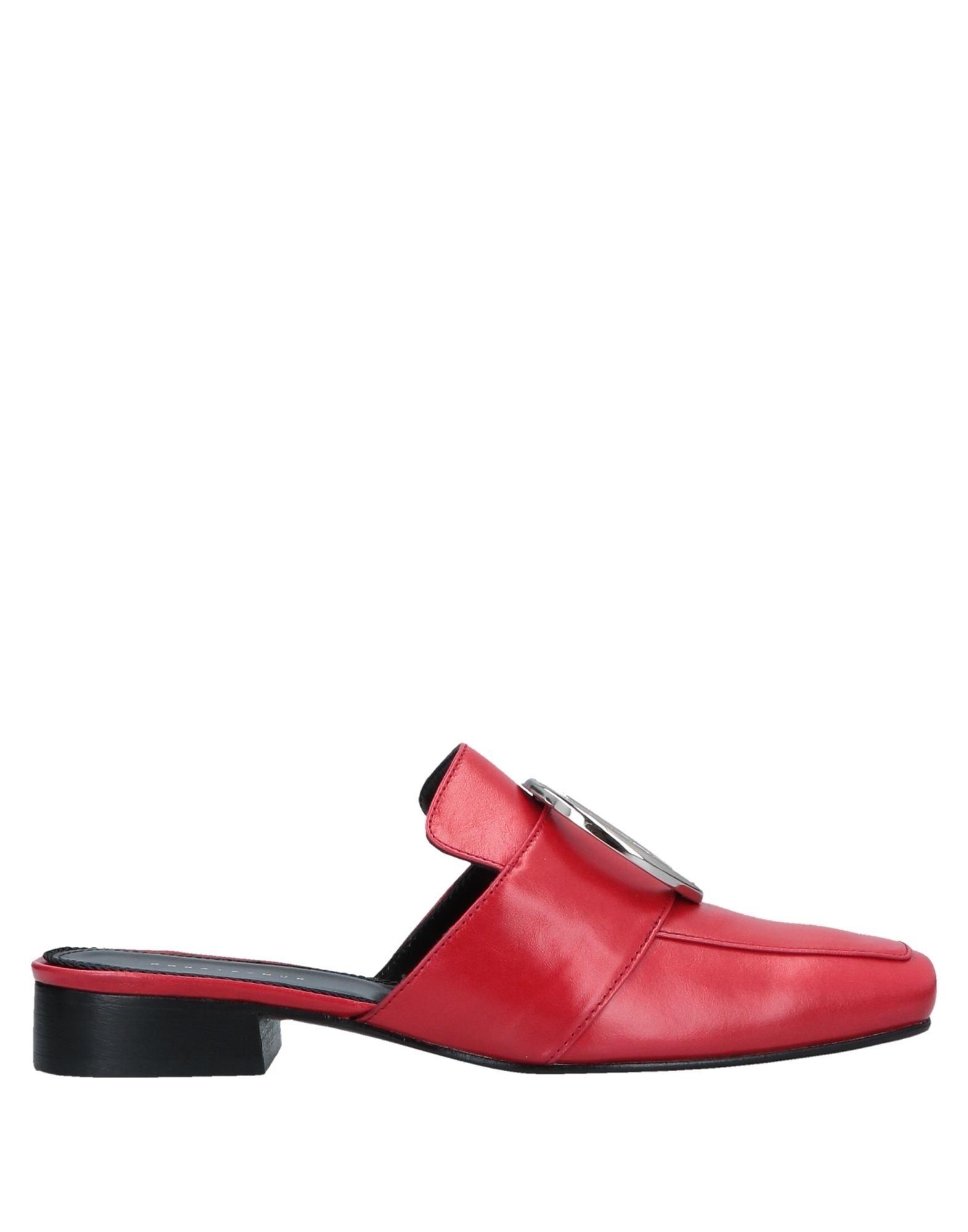 Mule Dorateymur donna - - 11687423MW  präsentiert die neuesten High Street Fashion