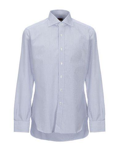 Isaia T-shirts Checked shirt