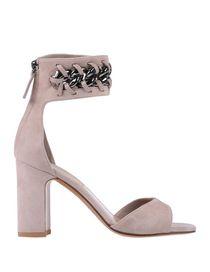 86c17c2c Sandalias para mujer online: sandalias elegantes, tipo joya, planas ...