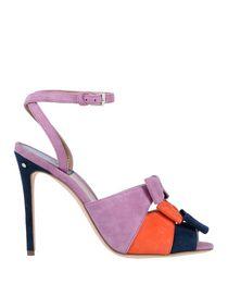 f93285f1f345 Scarpe donna online, calzature firmate e alla moda Collezione ...