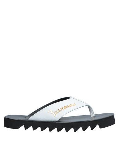 BILLIONAIRE - Sandalias de dedo