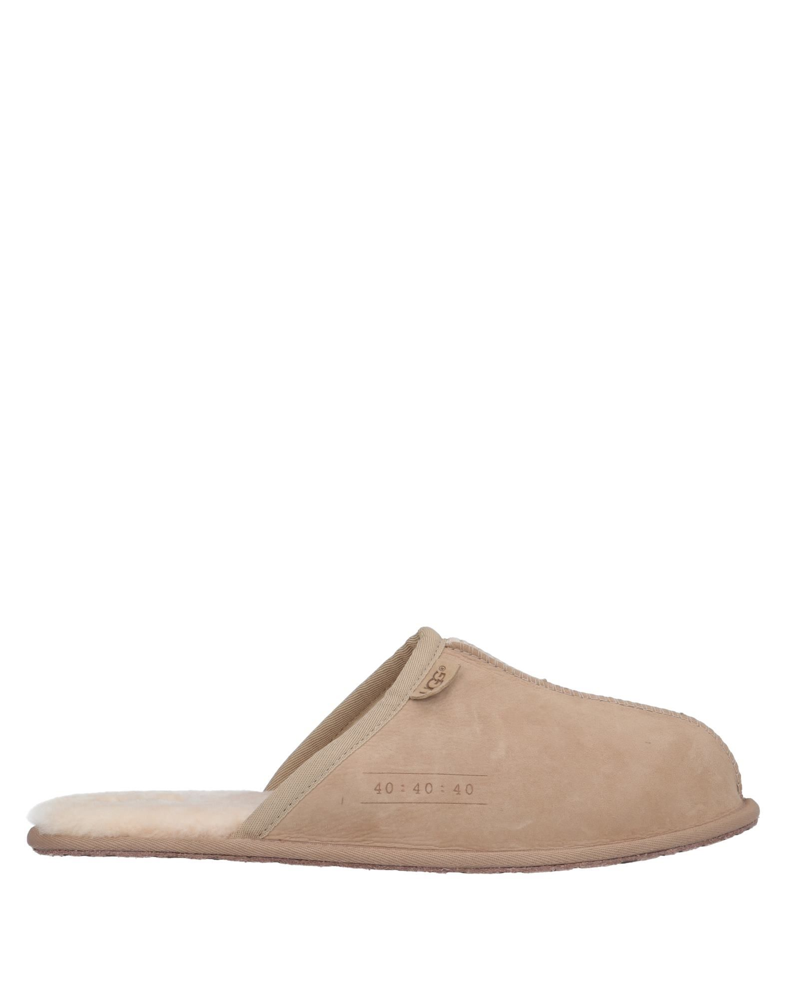 Pantofole    Australia uomo - 11689324ES