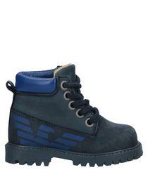 29cb9708d0 Παπούτσια Αγόρι Armani Junior 0-24 μηνών - Παιδικά ρούχα στο YOOX