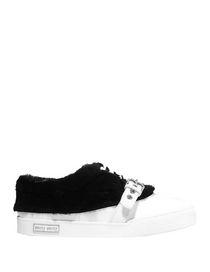 55c4b106c6 Miu Miu Shoes - Women's Shoes - YOOX Hong Kong
