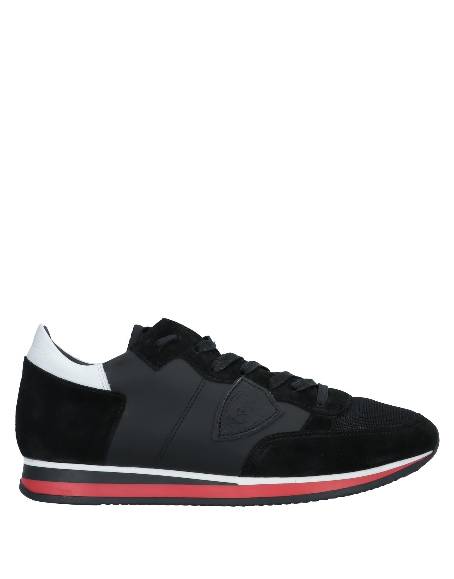 baskets Philippe Model Homme - baskets Philippe Model   - 11691505IT