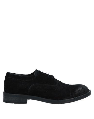 DANIELE ALESSANDRINI - Laced shoes