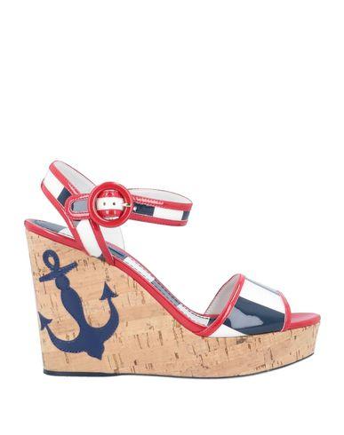 Dolce & Gabbana Sandals Sandals