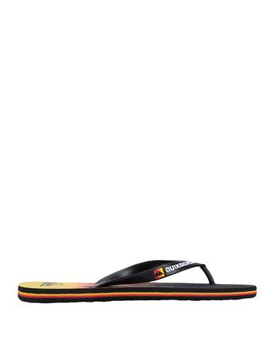 QUIKSILVER - Flip flops