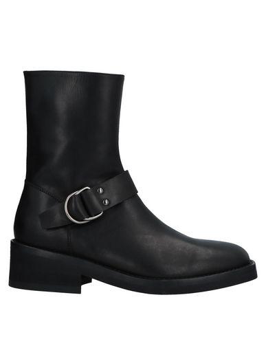 ANN DEMEULEMEESTER - Boots