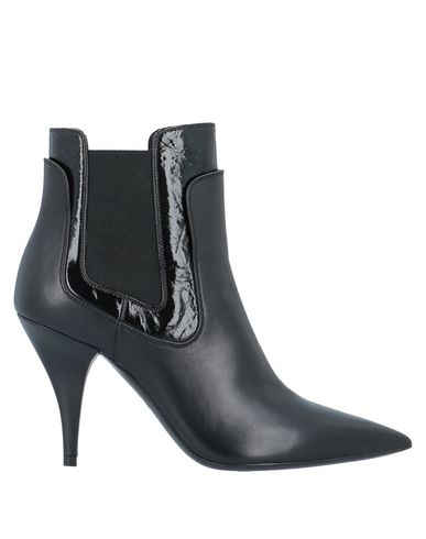 CASADEI - Chelsea boots