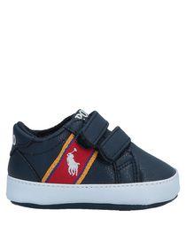 dfa2f28b0 Ralph Lauren Newborn Shoes for baby boy & toddler 0-24 months ...