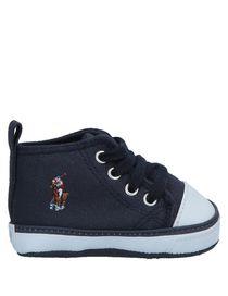 b0cd76dad7 Παπούτσια Αγόρι Ralph Lauren 0-24 μηνών - Παιδικά ρούχα στο YOOX