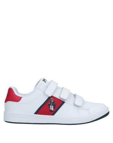 RALPH LAUREN - Sneakers