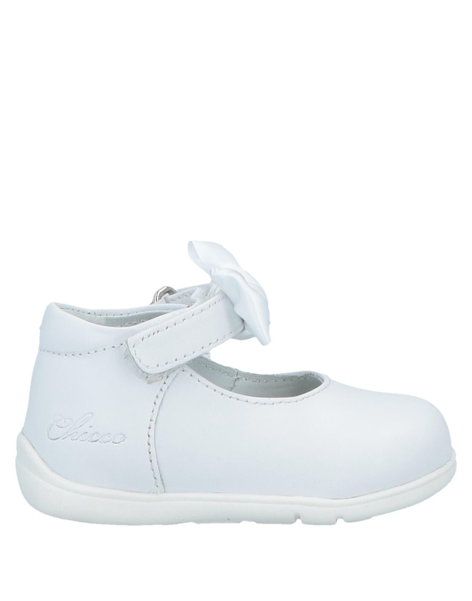 buy popular b8cdc ad70a Ballerine Chicco Bambina 0-24 mesi - Acquista online su YOOX
