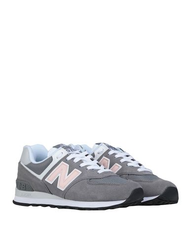 new balance suede donna