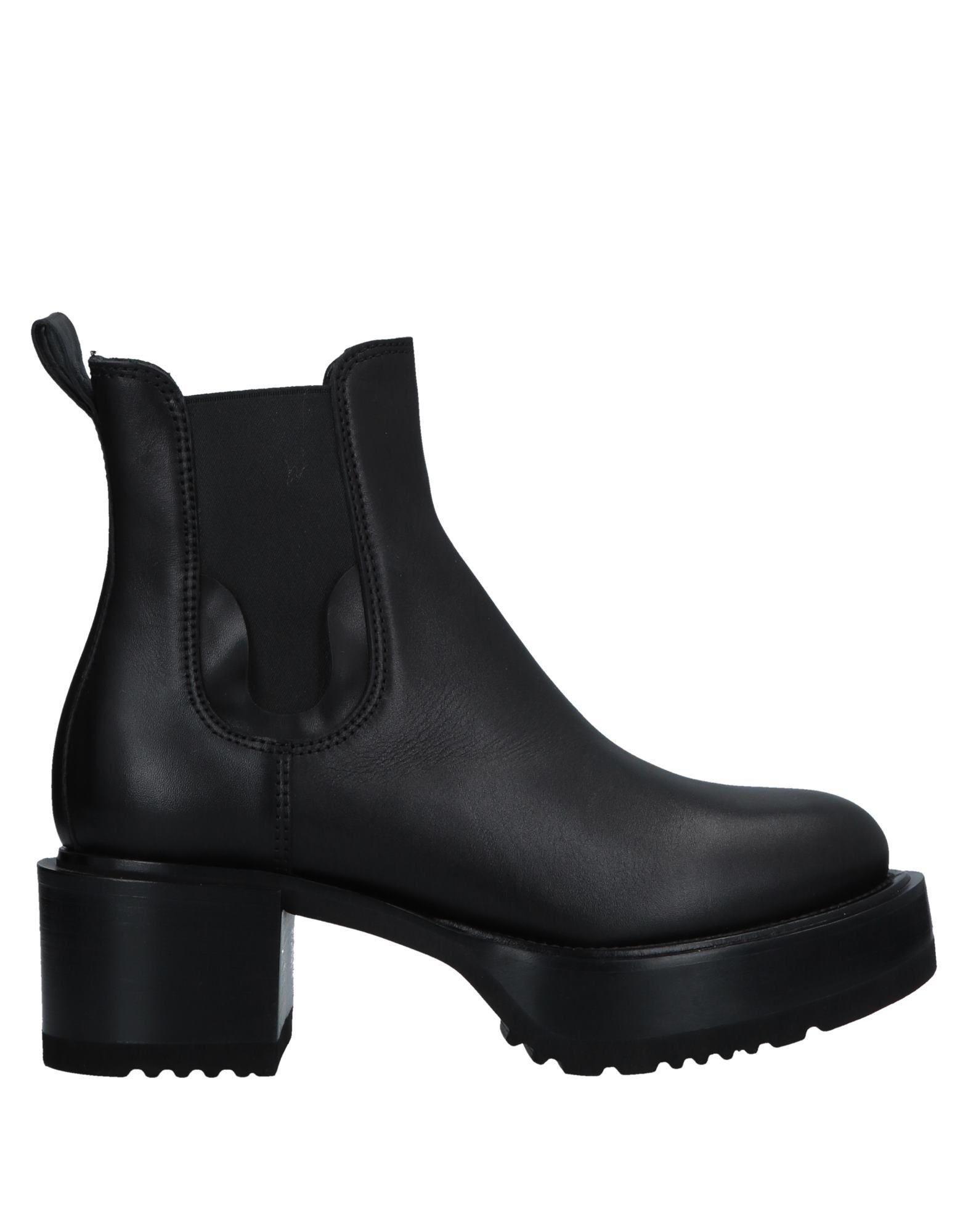 Chelsea stivali stivali Premiata donna - 11699512SF  bis zu 70% sparen