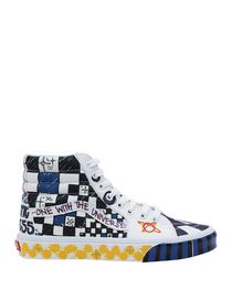 784158efbb0 Γυναικεία sneakers online: ψηλά και χαμηλά sneakers, slip on, με ...