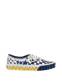 abcd5a8c460 Vans Femme - Chaussures et Sneakers - en vente sur YOOX