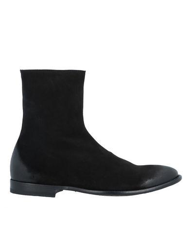ALEXANDER MCQUEEN - Boots