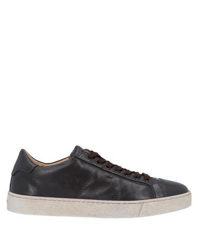 SANTONI - Sneakers