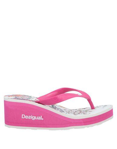DESIGUAL - Tongs