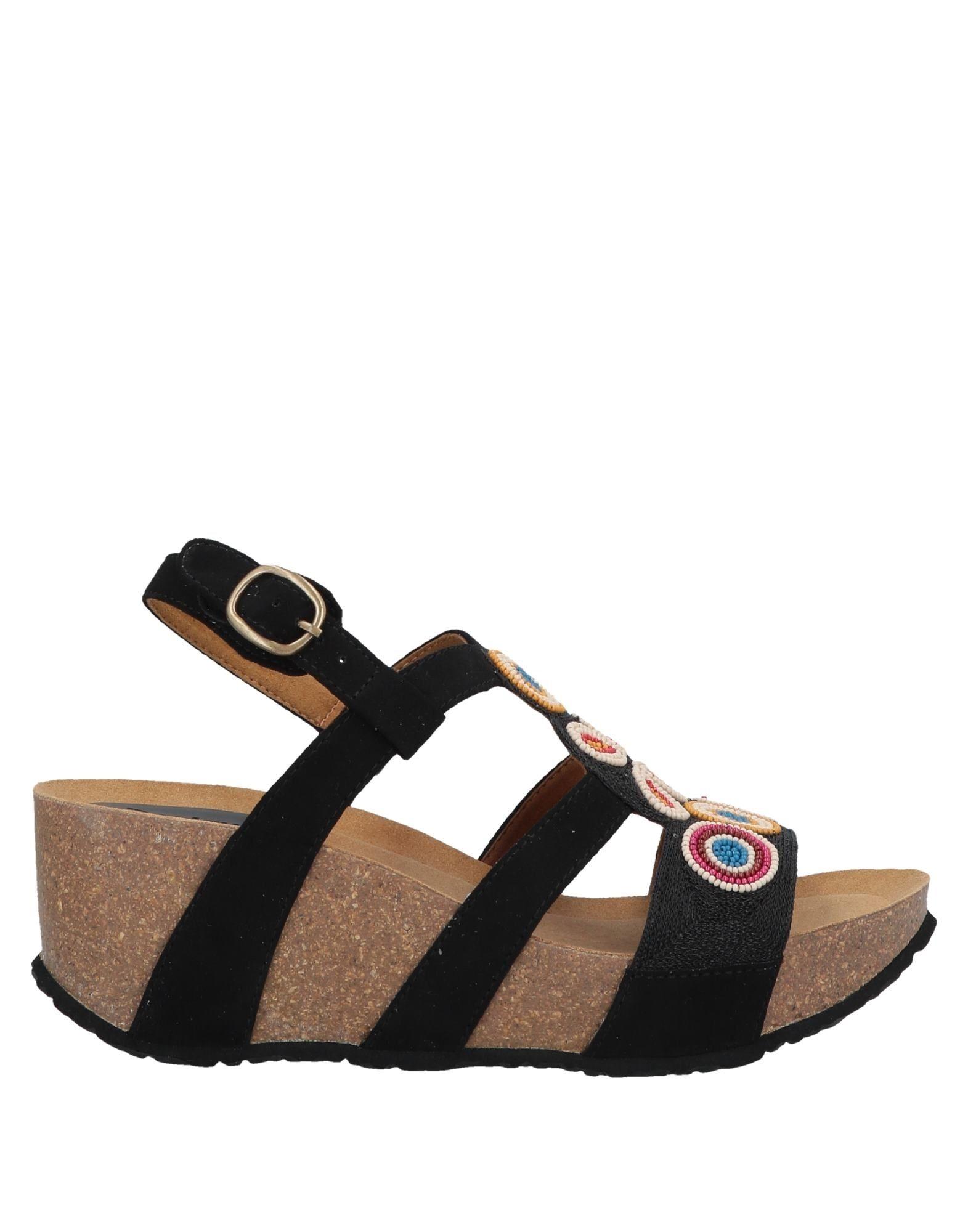 Sandales Desigual Femme - Sandales Desigual   - 11701946MU