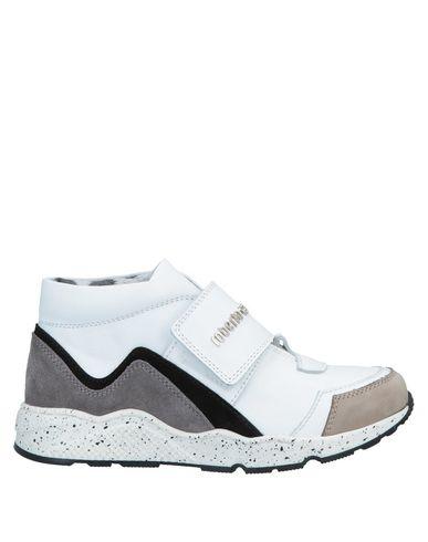 ROBERTO CAVALLI JUNIOR - Sneakers