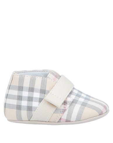 ff8196b7f Burberry Newborn Shoes Girl 0-24 months online on YOOX United States