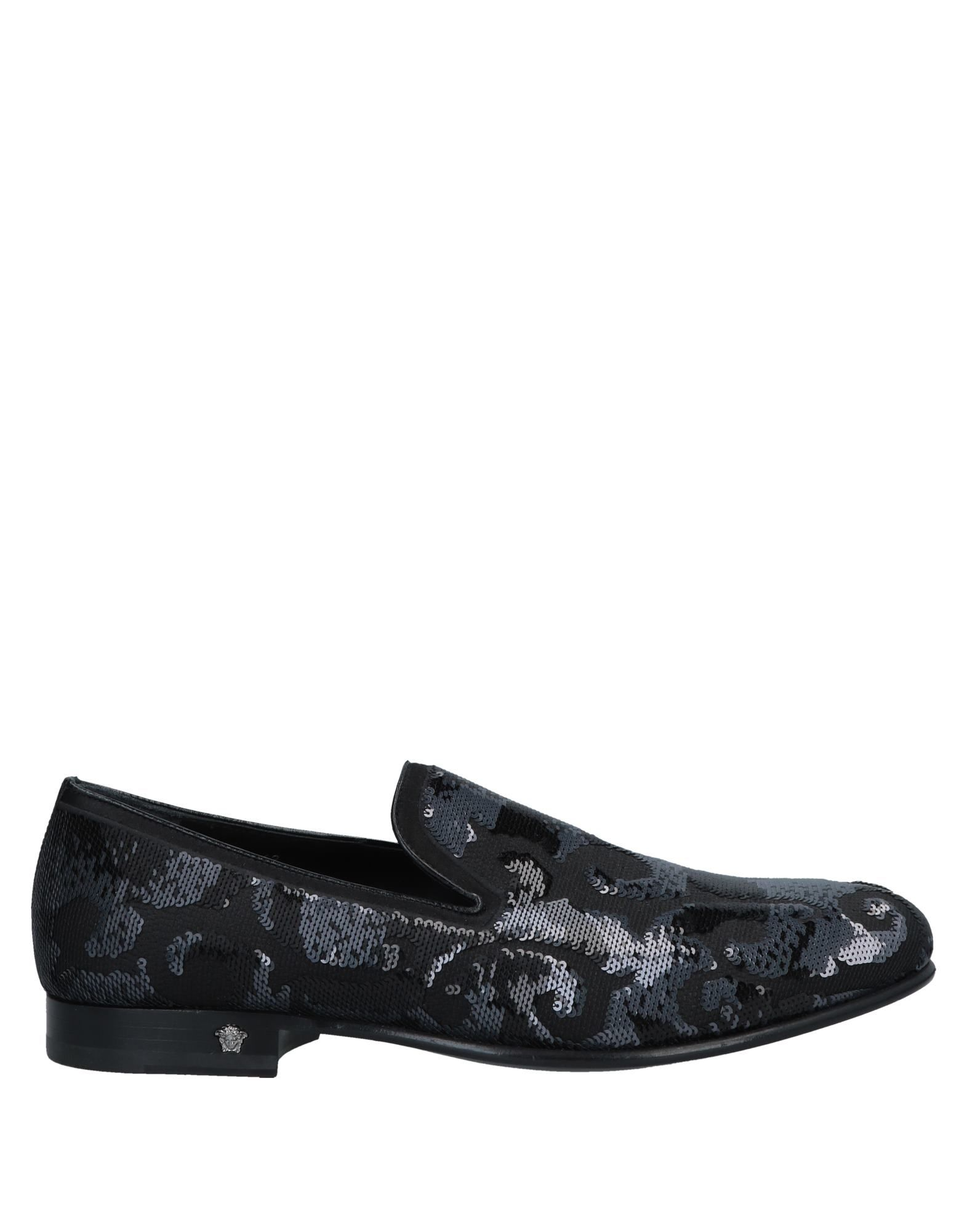 Mocassino Versace herren - 11704253BQ