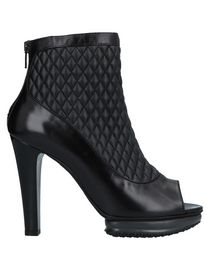 79bcbd4359 Hogan Women's Ankle Boots - Spring-Summer and Fall-Winter ...