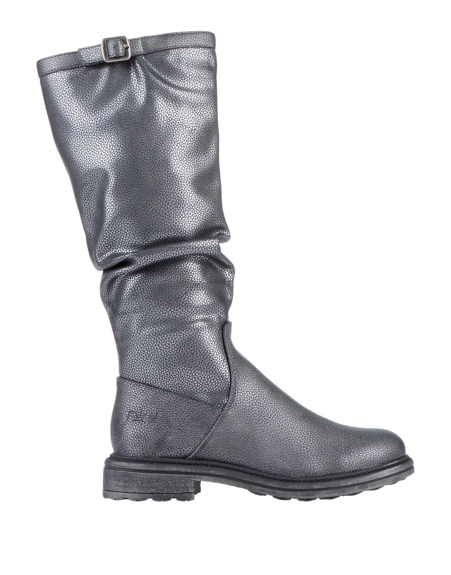Stiefel Francesco Milano damen - 11708388CD