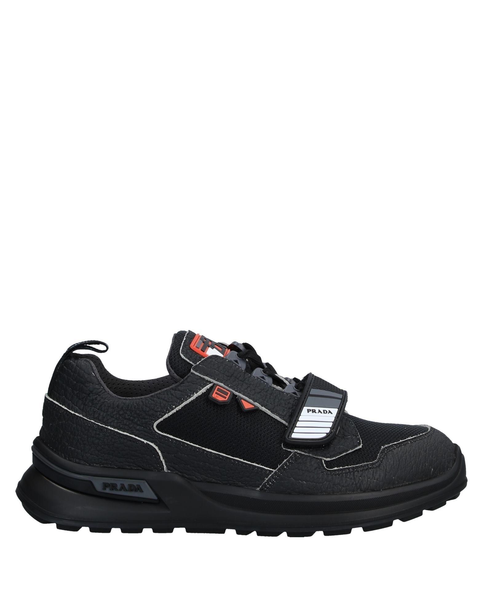5ca14ebcda2 Prada Homme - Chaussures Prada - YOOX