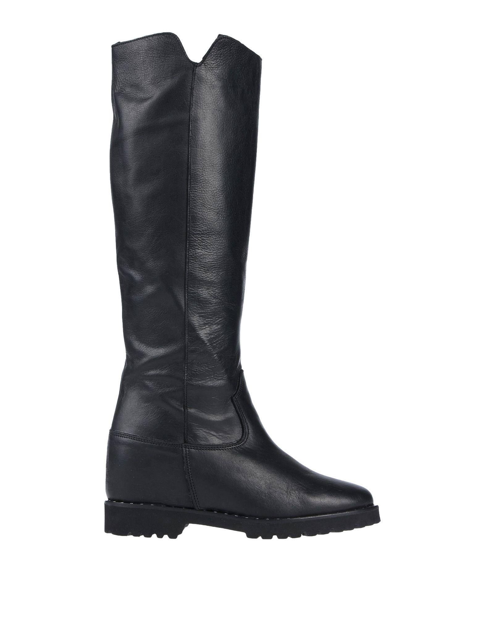 Stiefel Marina grau damen - 11709499LB