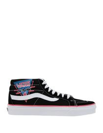60769bb9e95305 Vans Women - Shoes and Sneakers - Shop Online at YOOX
