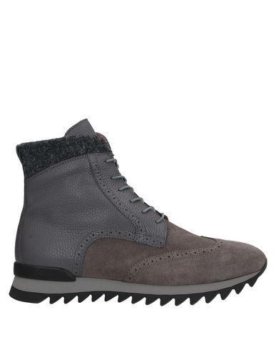 ALBERTO GUARDIANI - Boots