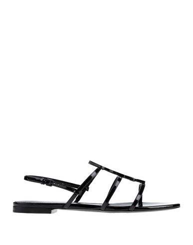 SAINT LAURENT - Sandals