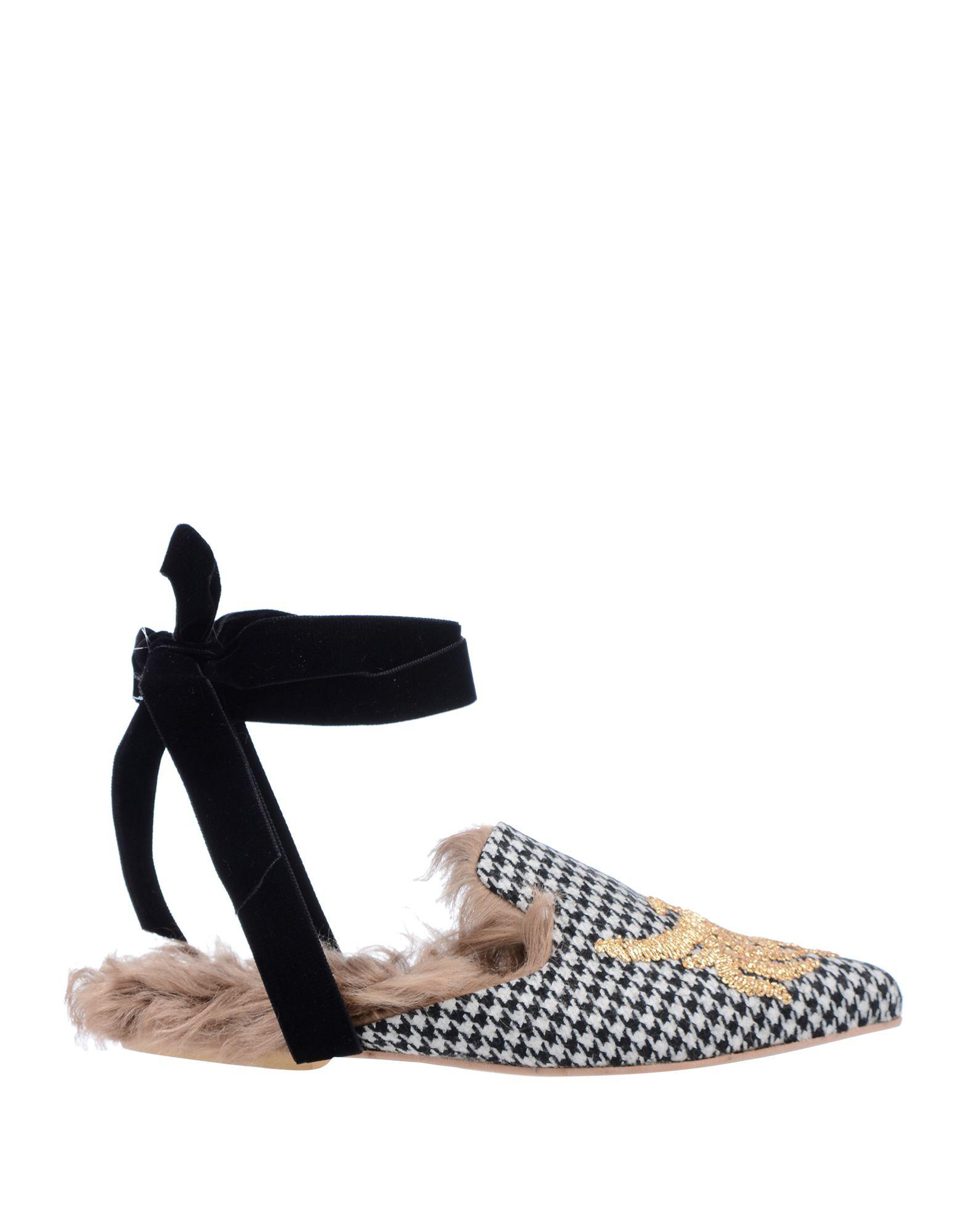 Mule Mule Gia Couture donna - 11710592GQ  sehr berühmt