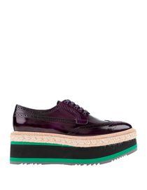 d6b508ef1d30b7 Женская обувь Prada: сапоги и туфли Prada – на YOOX